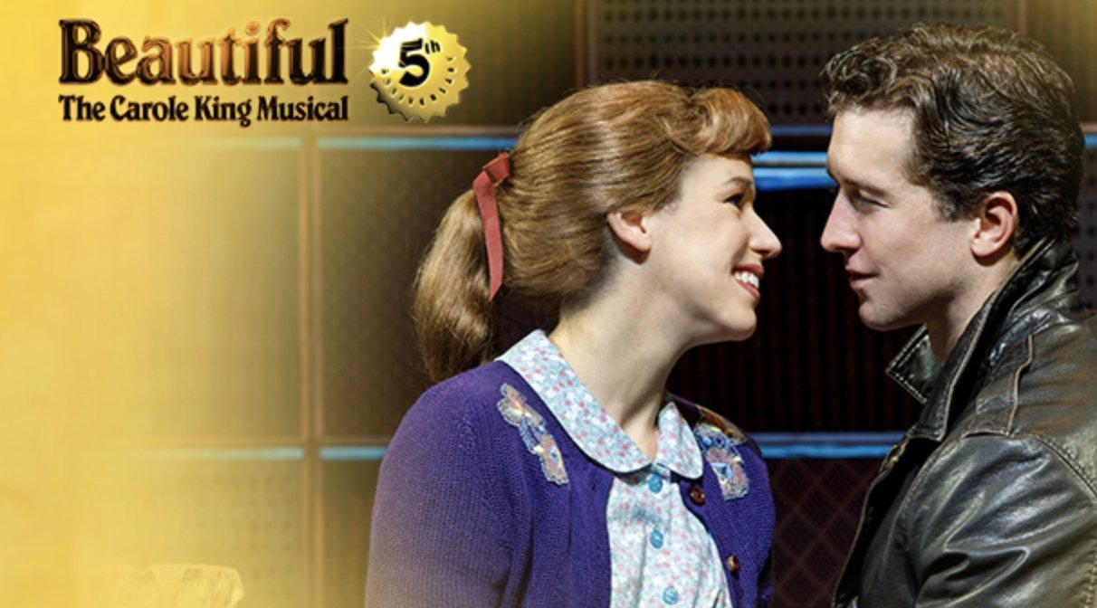 BEAUTIFUL Comes to BJCC Concert Hall 2/26 - 3/3