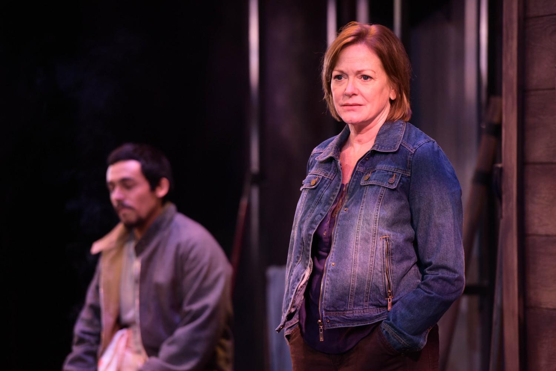 BWW Interview: Deborah Hazlett on Channeling Compassion in SWEAT at Everyman Theatre