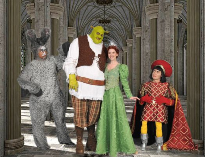 BWW Interview: Patrick Cassidy of SHREK at 5-Star Theatricals