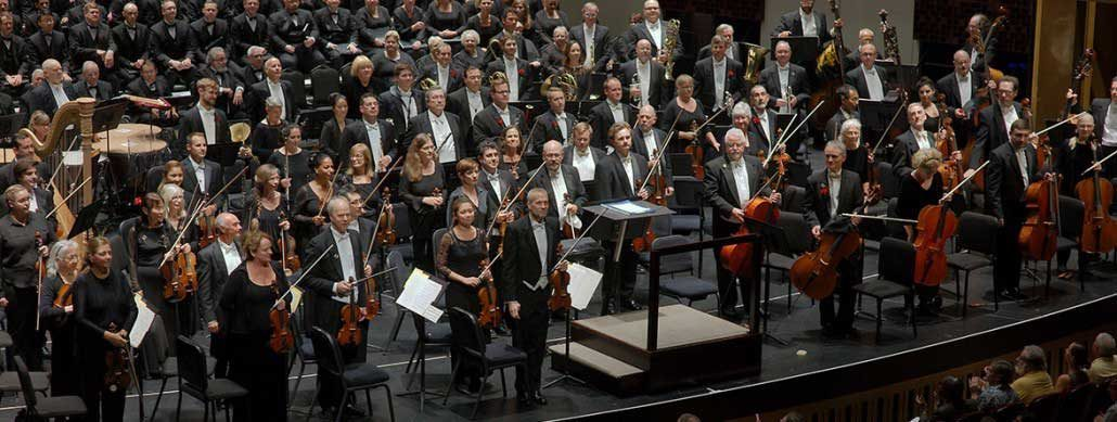 BWW Review: BROADWAY TONIGHT at Florida Orchestra