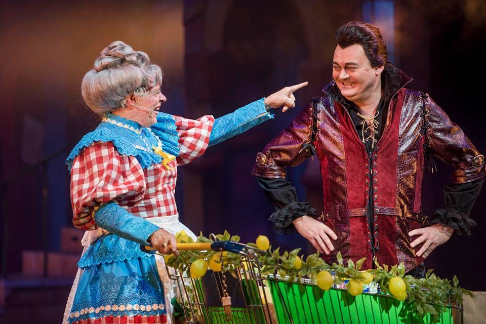 BWW Review: BEAUTY AND THE BEAST, King's Theatre, Edinburgh