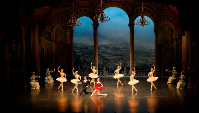AUTUMN BALLET CONCERT Comes To New National Theatre, Tokyo