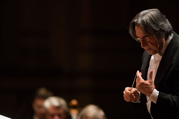 BWW Review: CHICAGO SYMPHONY ORCHESTRA IN SAN DIEGO at the Jacobs Music Center