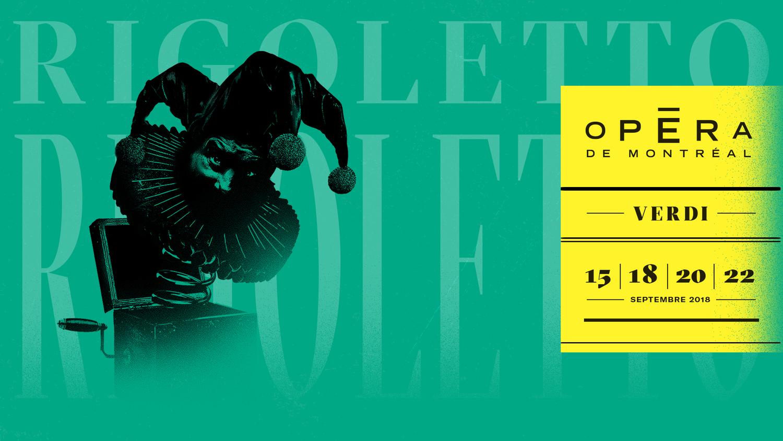 BWW Review: RIGOLETTO at Opéra De Montréal