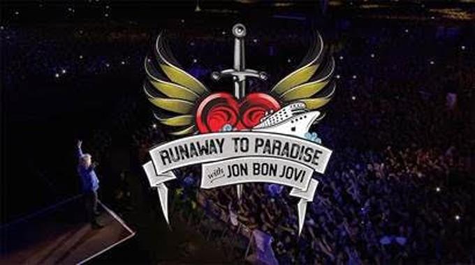 Bon Jovi To Hold Immersive Cruise Vacation Runaway To