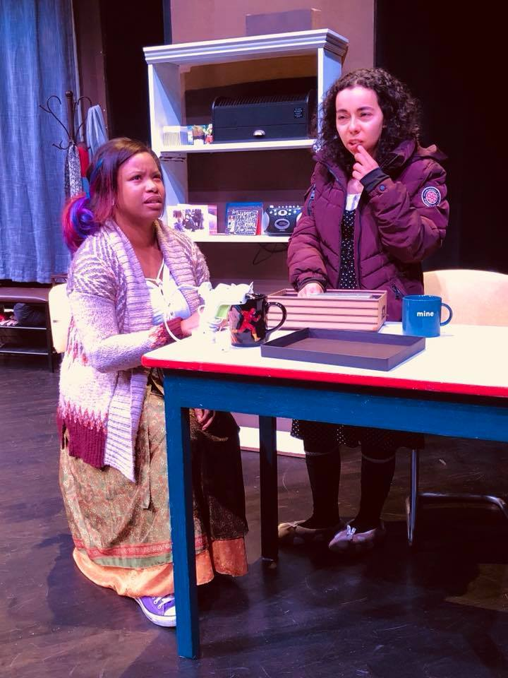BWW Review: HOW WATER BEHAVES at Theatre [502]