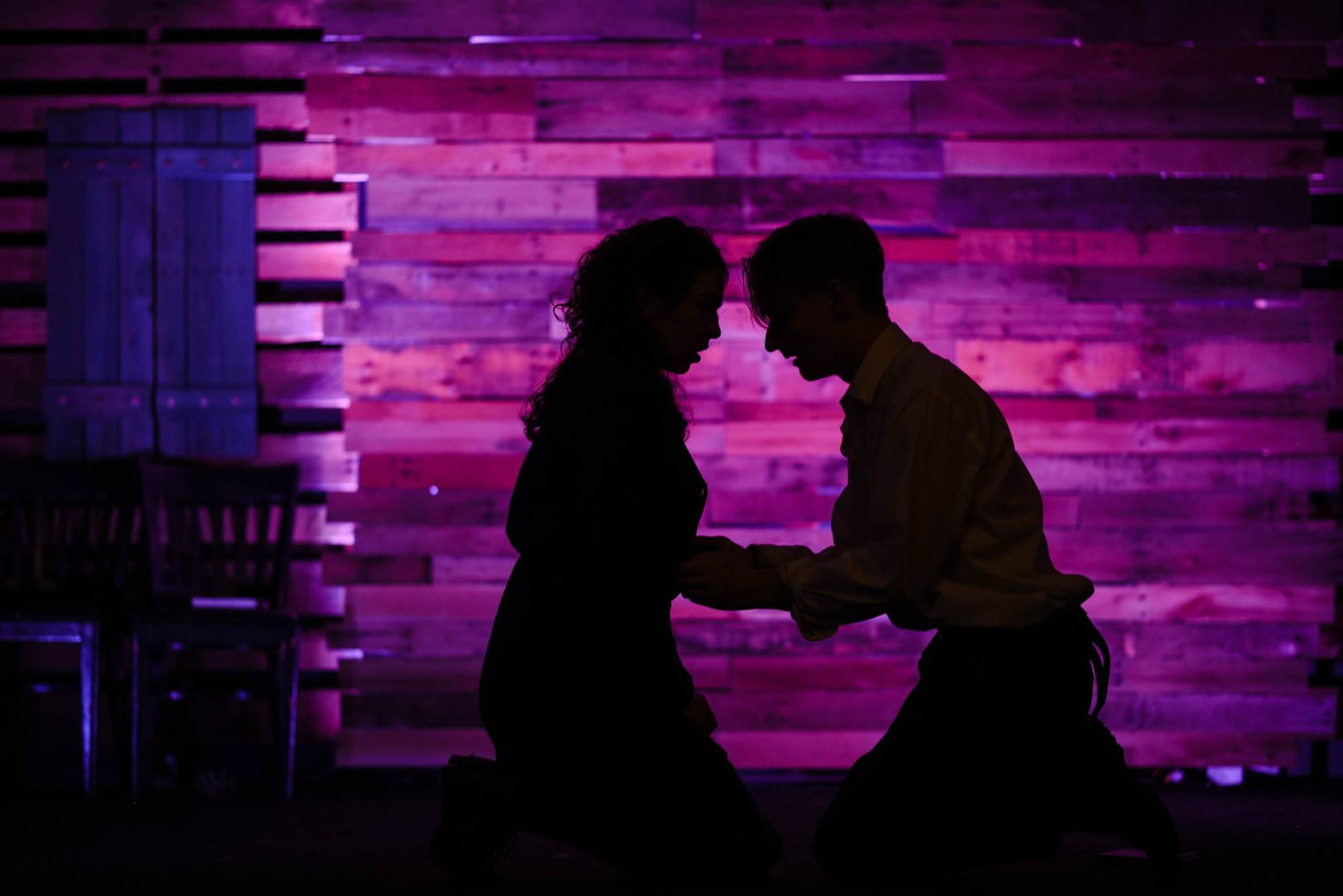 BWW Review: Haven't you heard the word of SPRING AWAKENING at Second Stage Student Theatre?