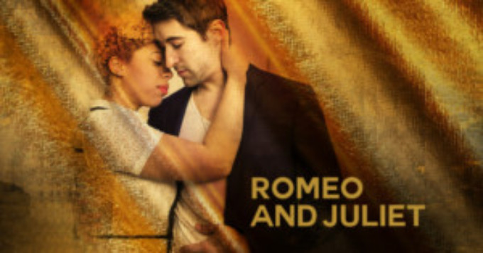 BWW Review: ROMEO AND JULIET at The Wilma Theater