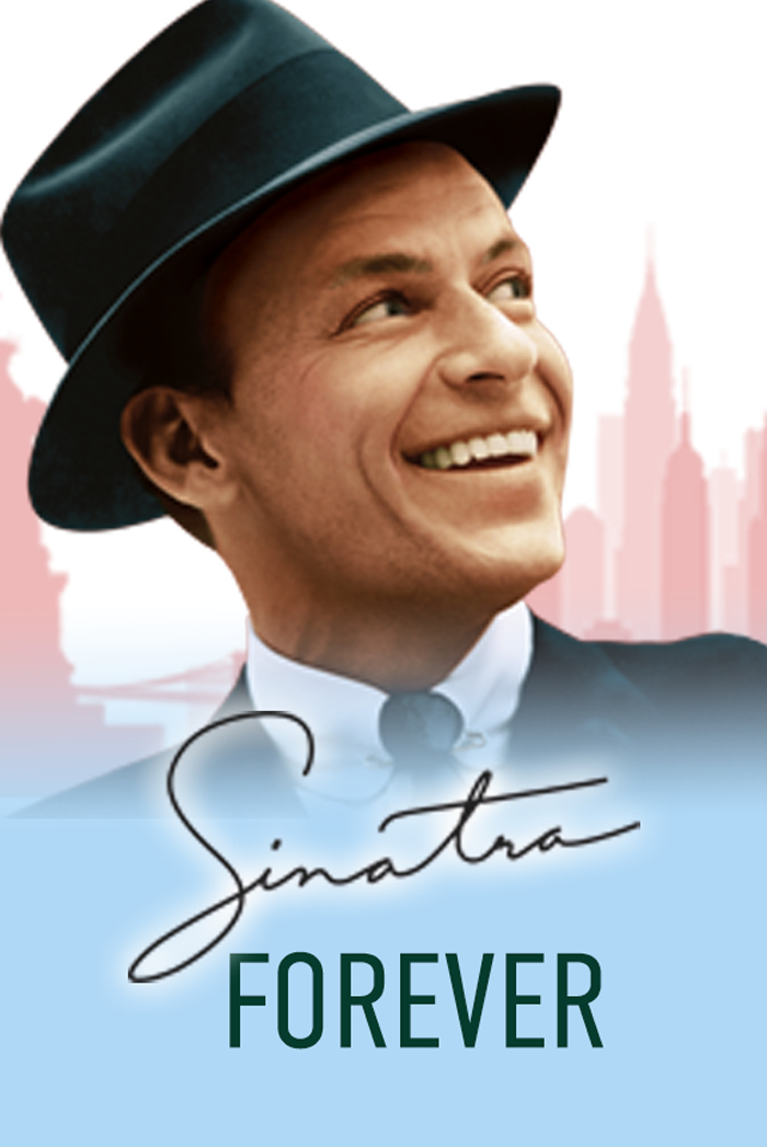 SINATRA FOREVER WITH RICK MICHEL at Rancho Mirage Amphitheater