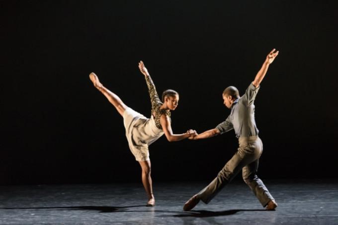 BWW Review: BALLET BLACK TRIPLE BILL, Theatre Royal Stratford East