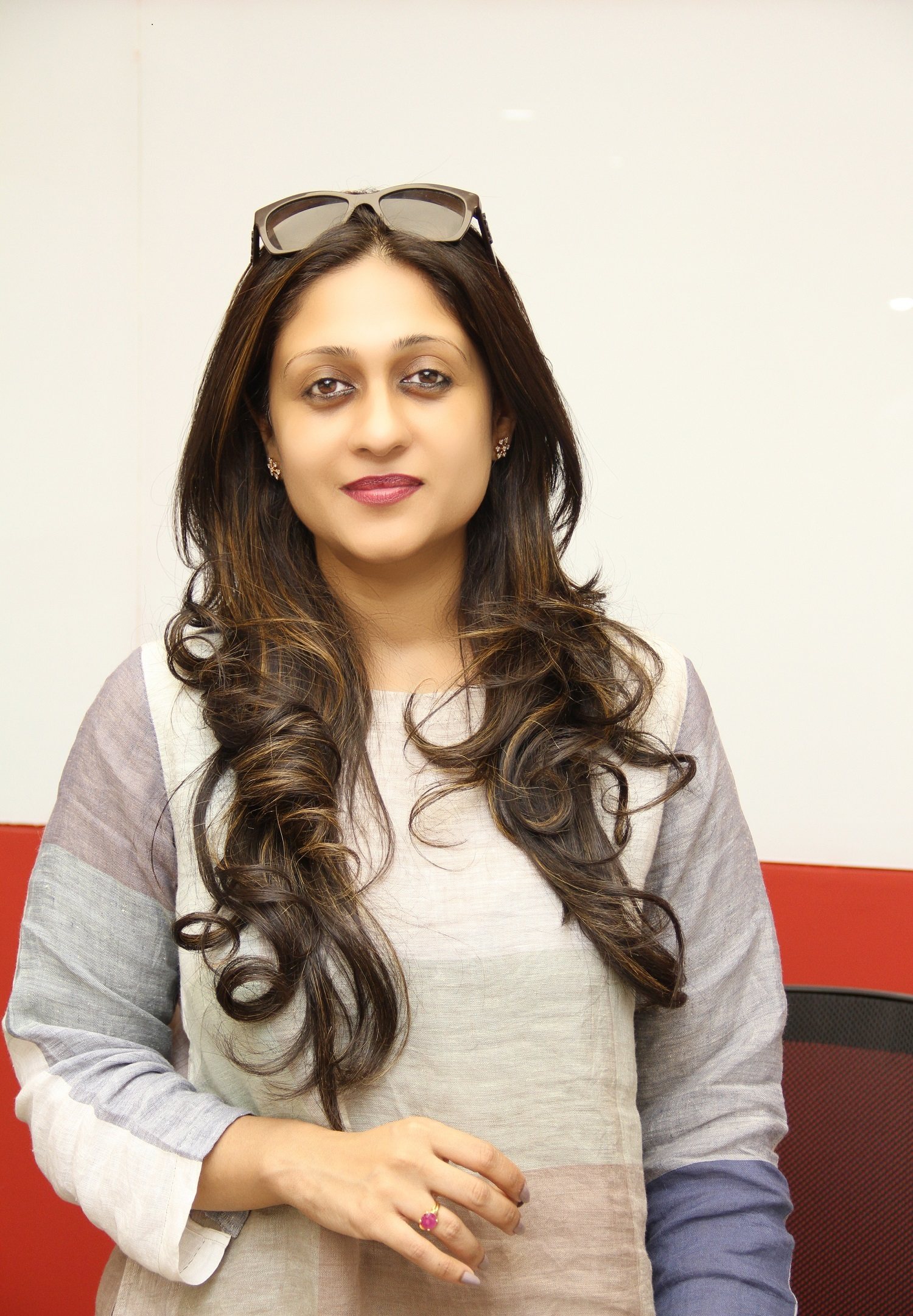 BWW Interview: NISHA NARAYANAN, COO, RED FM On Winning The BEST FM NETWORK 2018 And the future of radio in India