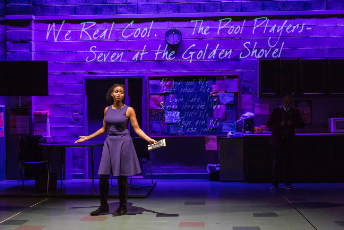 BWW Review: PIPELINE Tackles Education and Race at Indiana Repertory Theatre