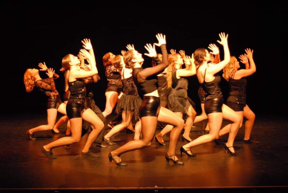 BWW Review: CHICAGO: HIGH SCHOOL EDITION at Theatre Royal Nelson