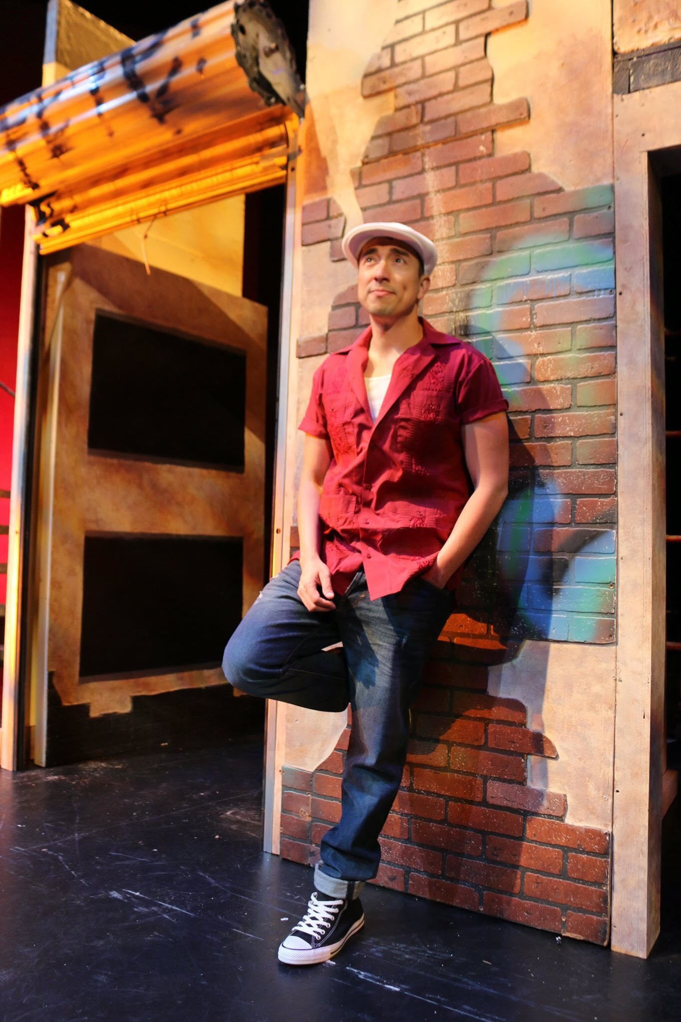 BWW Review: IN THE HEIGHTS at Mesa Encore Theatre