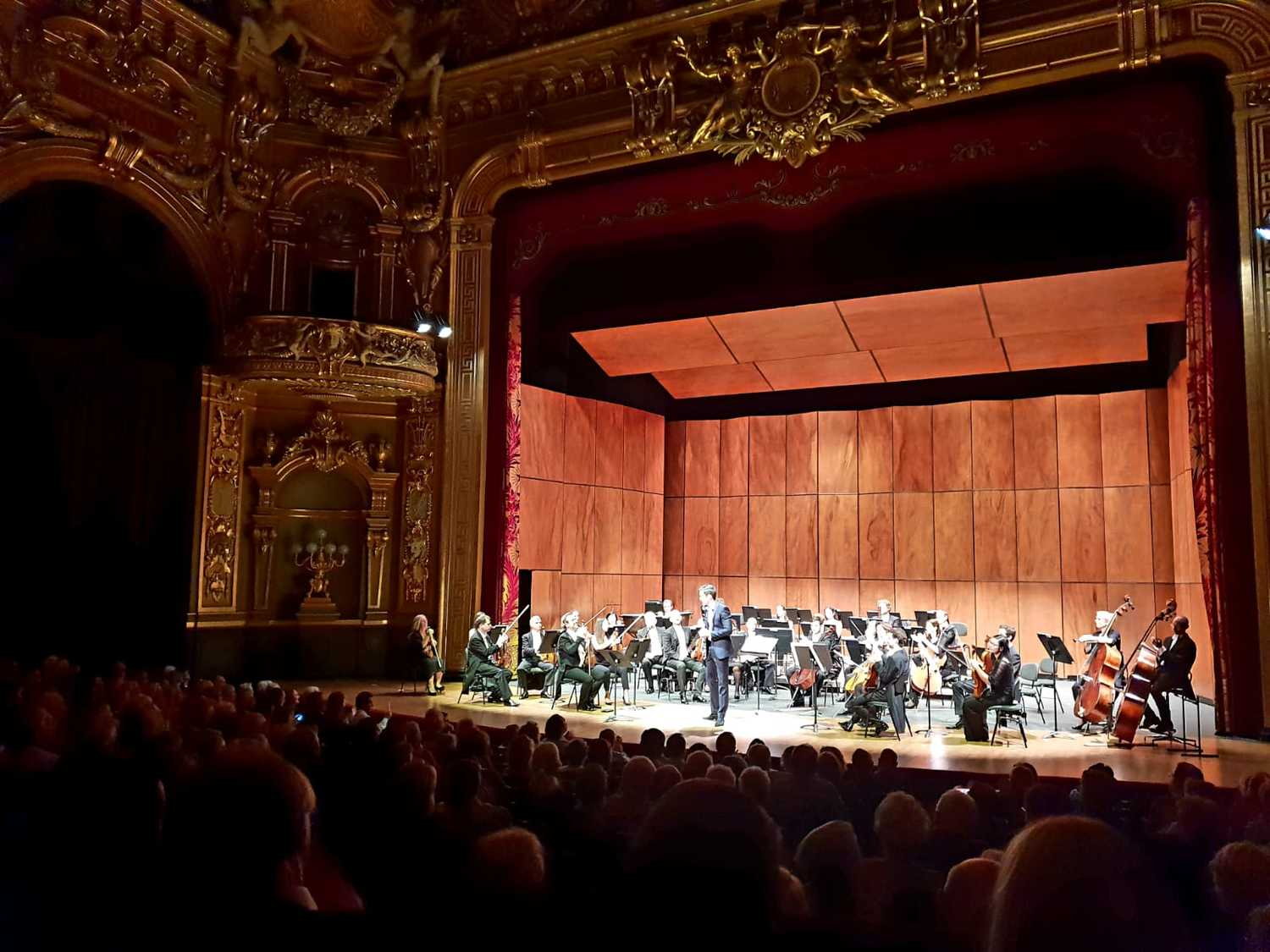 BWW Review: AN AFTERNOON WITH THE MASTERS OF CLASSICISM at Opera Garnier Monte-Carlo