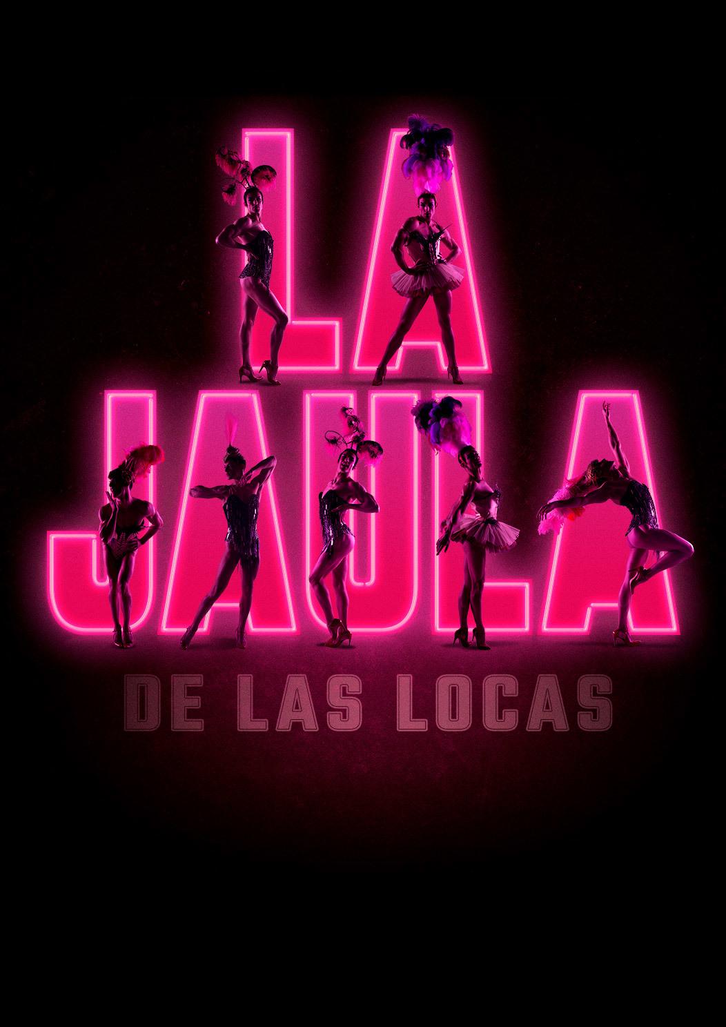 LA JAULA DE LAS LOCAS se estrena en el Teatro T voli de Barcelona el pr ximo 20 de septiembre