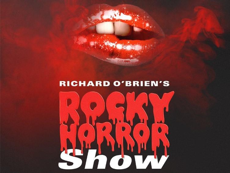 Javier Godino será Frank'N'Furter en ROCKY HORROR SHOW en el Teatro Arlequín
