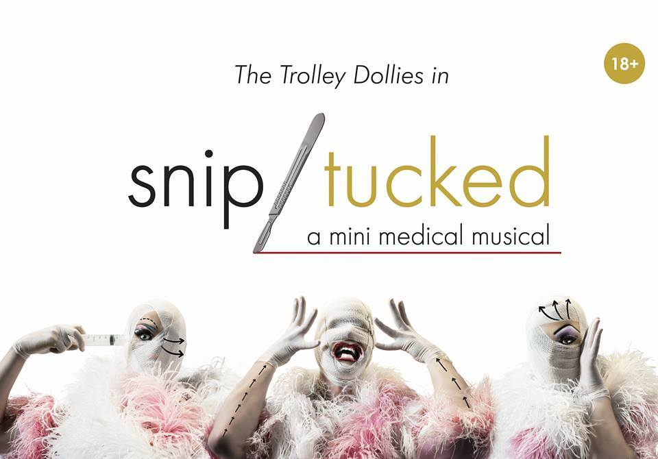 Mini Medical Musical SNIP/TUCKED Aims to Have Audience in Stitches at Gate69