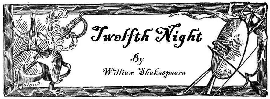 BWW Review: TWELFE NIGHT at Arden Shakespeare Gild