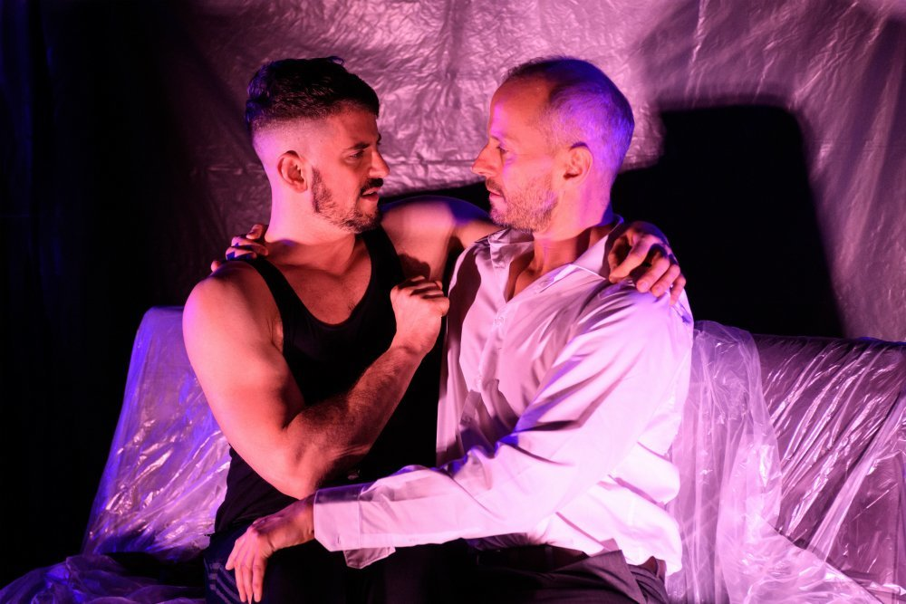 BWW Review: SEX/CRIME, The Glory