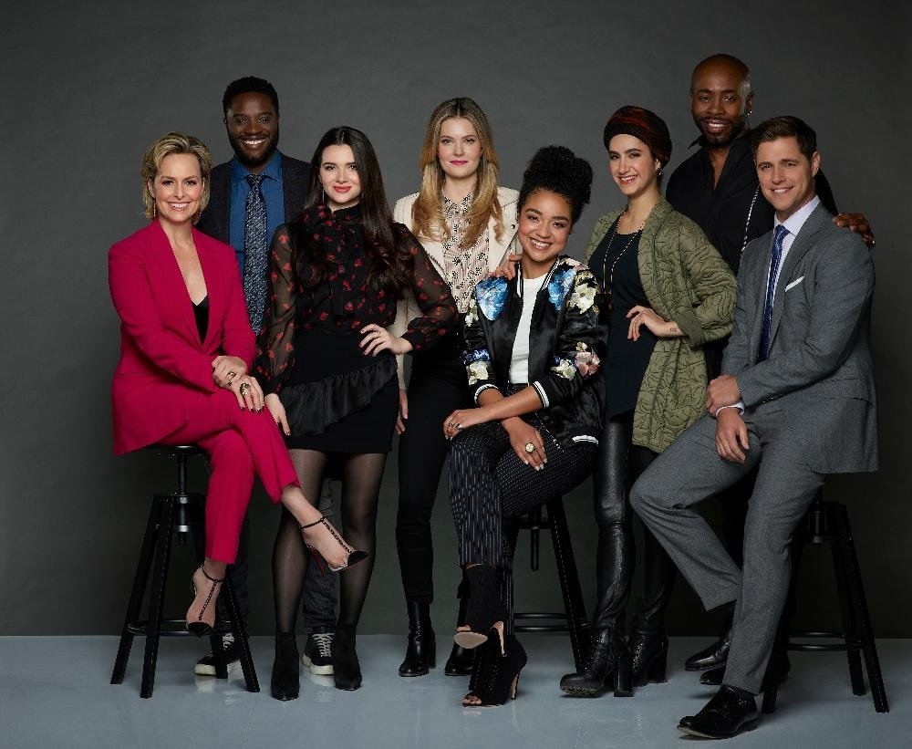 the bold and brilliant babes are back in the two hour premiere of the bold type tuesday june 12. Black Bedroom Furniture Sets. Home Design Ideas