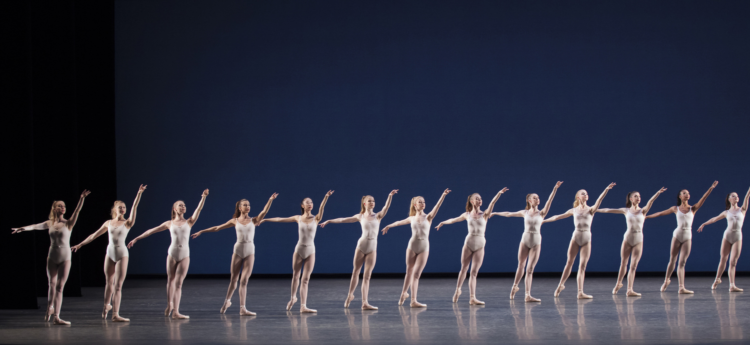 BWW Review: THE NEW YORK CITY BALLET at The Kennedy Center