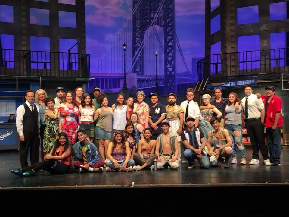 BWW Review: IN THE HEIGHTS at College Of The Desert