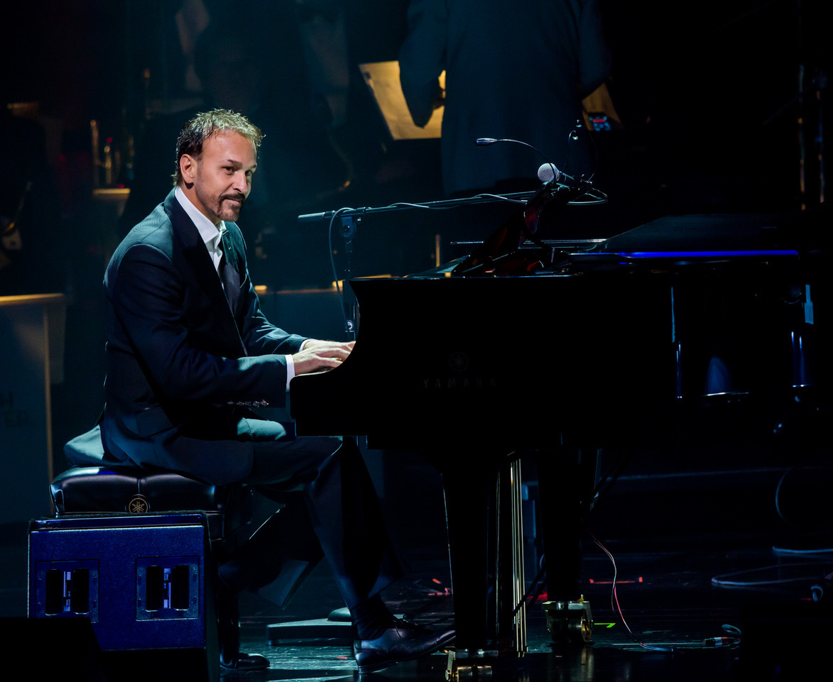 BWW Interview: Philip Fortenberry of GIVE MY REGARDS at Myron's Cabaret Jazz At The Smith Center For The Performing Arts