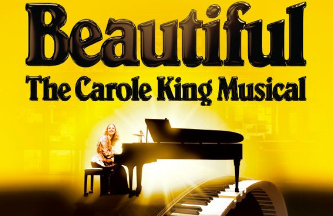 BEAUTIFUL: THE CAROLE KING MUSICAL Comes To Place Des Arts 2/12 - 2/17
