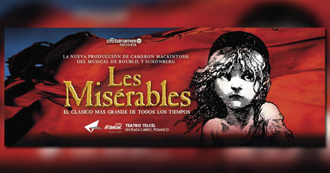 BWW Review: LES MISERABLES at Teatro Telcel