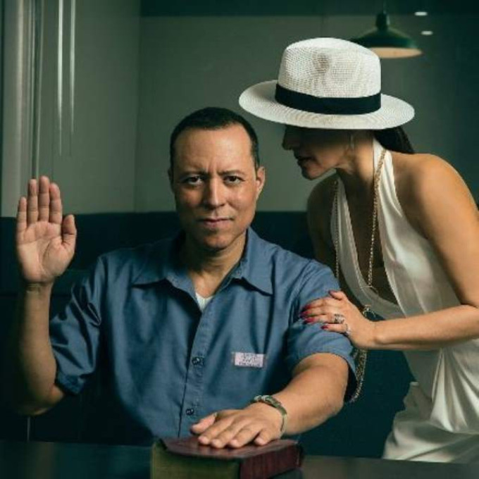 BWW Review: CONFESSIONS OF A COCAINE COWBOY at Miami New Drama