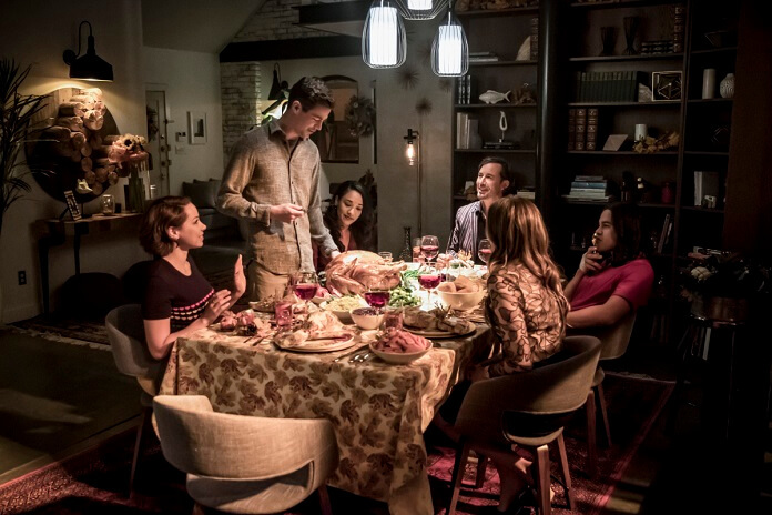 BWW Review: It's Thanksgiving in Central City on This Week's THE FLASH