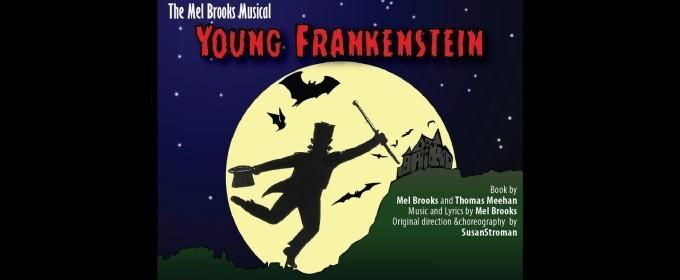 BWW Review: YOUNG FRANKENSTEIN at Kinneksbond