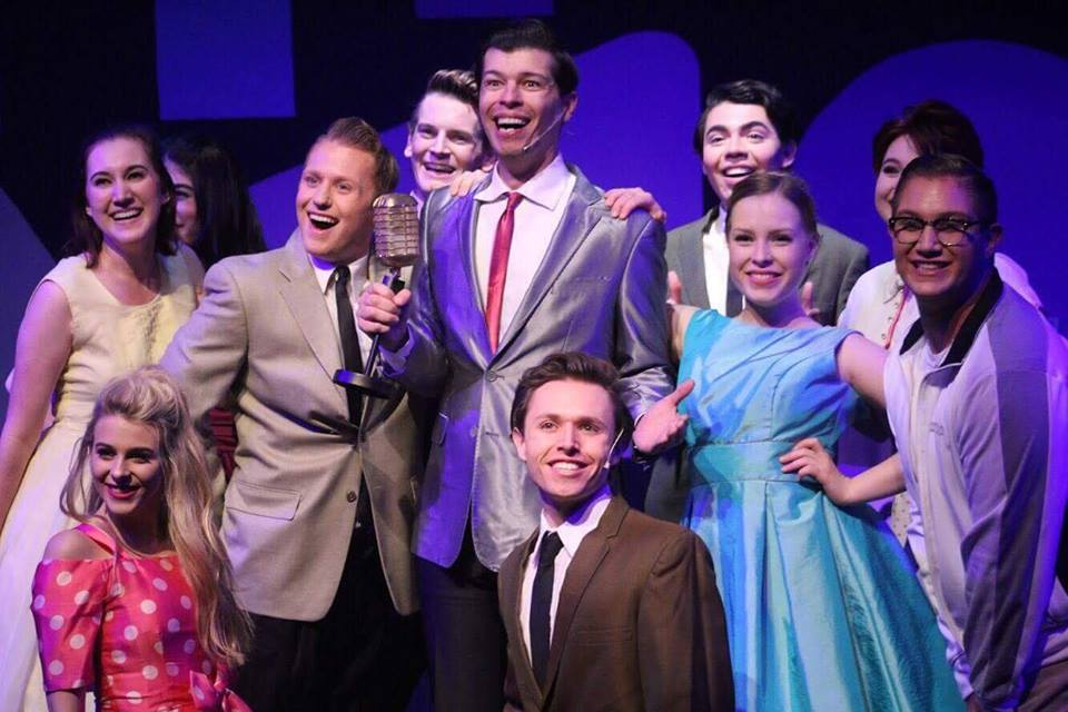 Review: HAIRSPRAY Stuns Audiences at Desert Stages Theatre