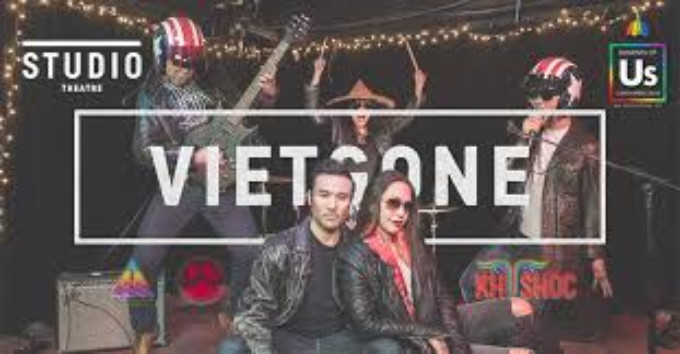BWW Feature: VIETGONE at Studio Theatre, a Play for This Moment