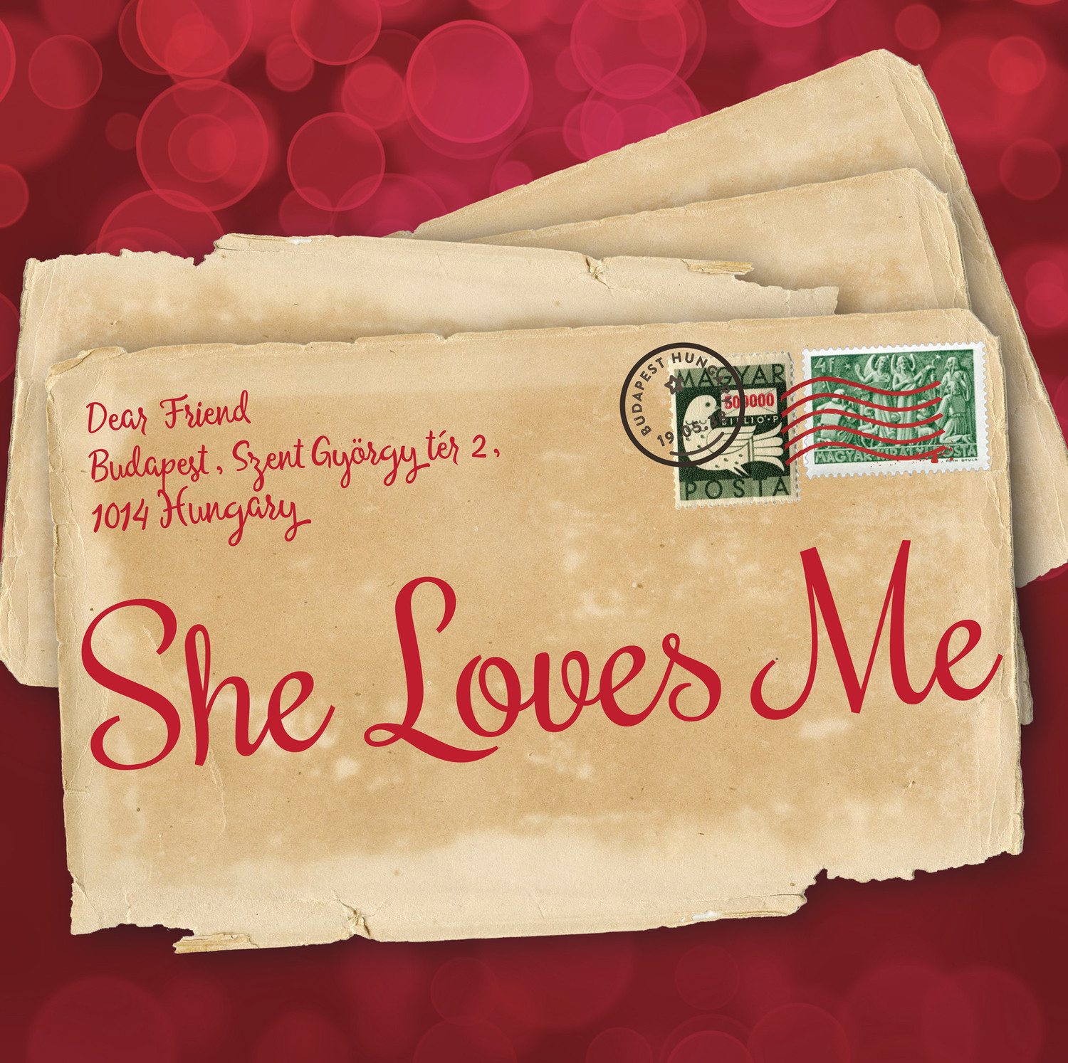 BWW Review: SHE LOVES ME at Candlelight Music Theatre