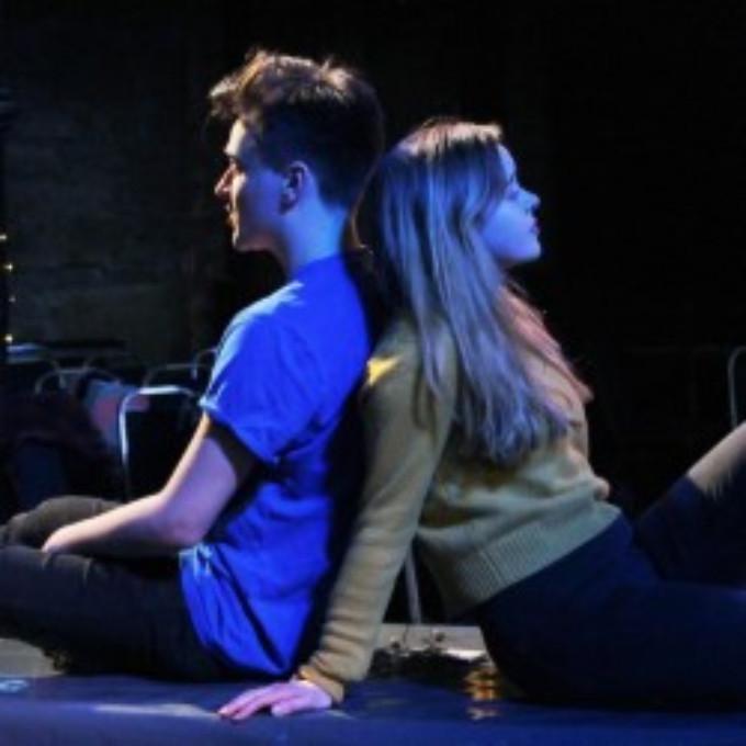 Edinburgh 2018: BWW Review: AH DINNAE KEN, TheSpace