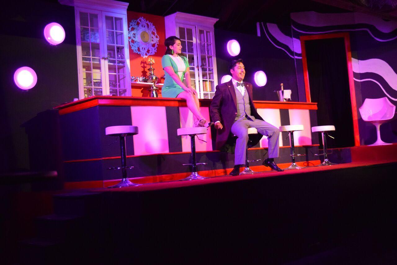 BWW Review: LA GAZZETTA at The Ebell Club