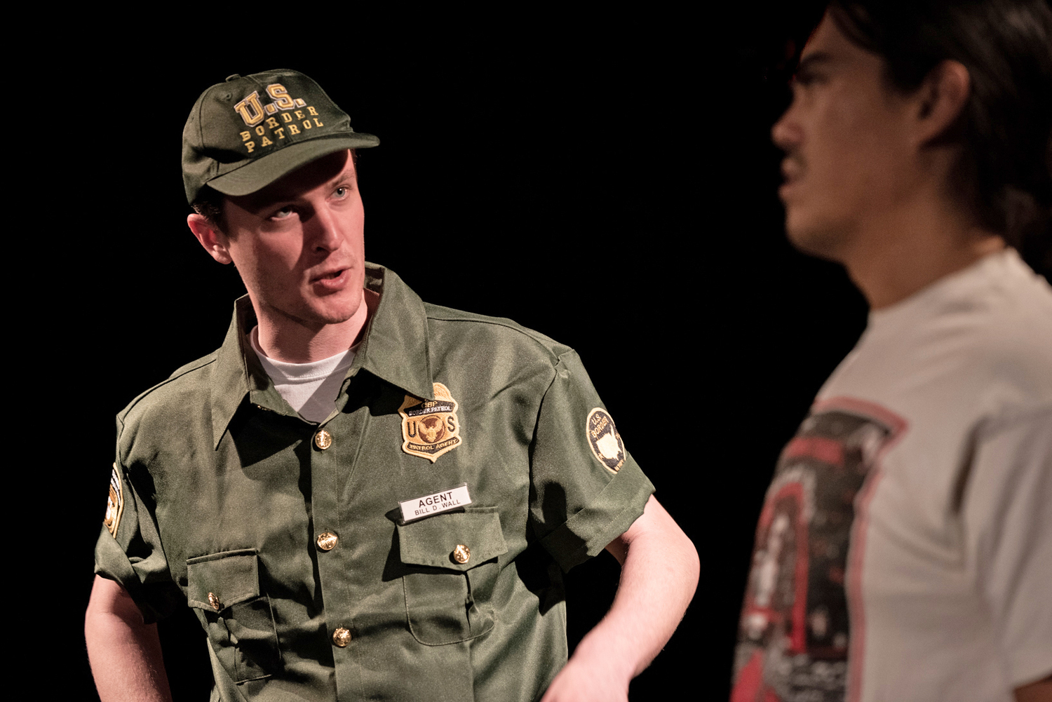 BWW Review: BOUND contemplates Native sovereignty amidst escalating tensions at the border wall