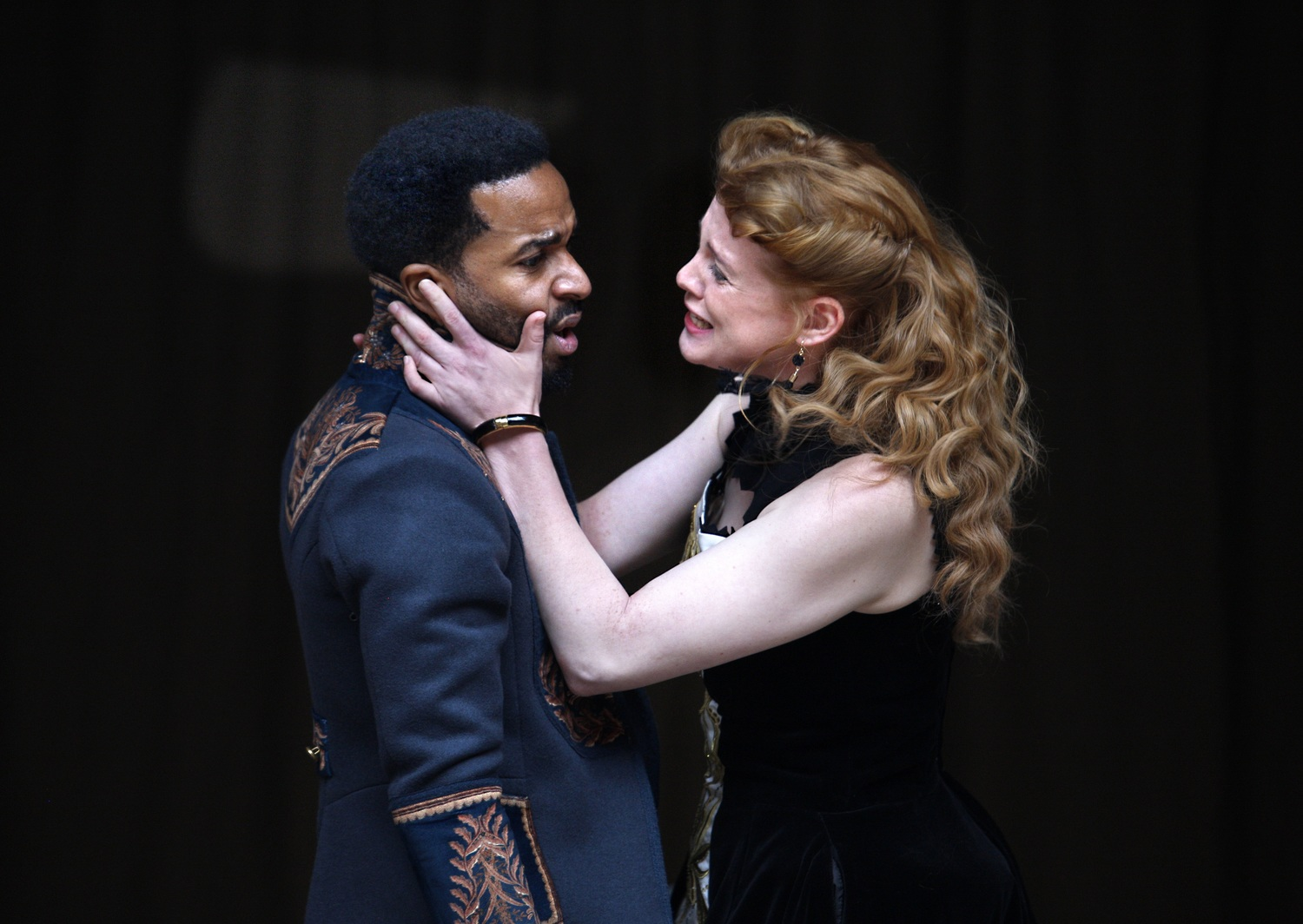 BWW Review: OTHELLO, Shakespeare's Globe