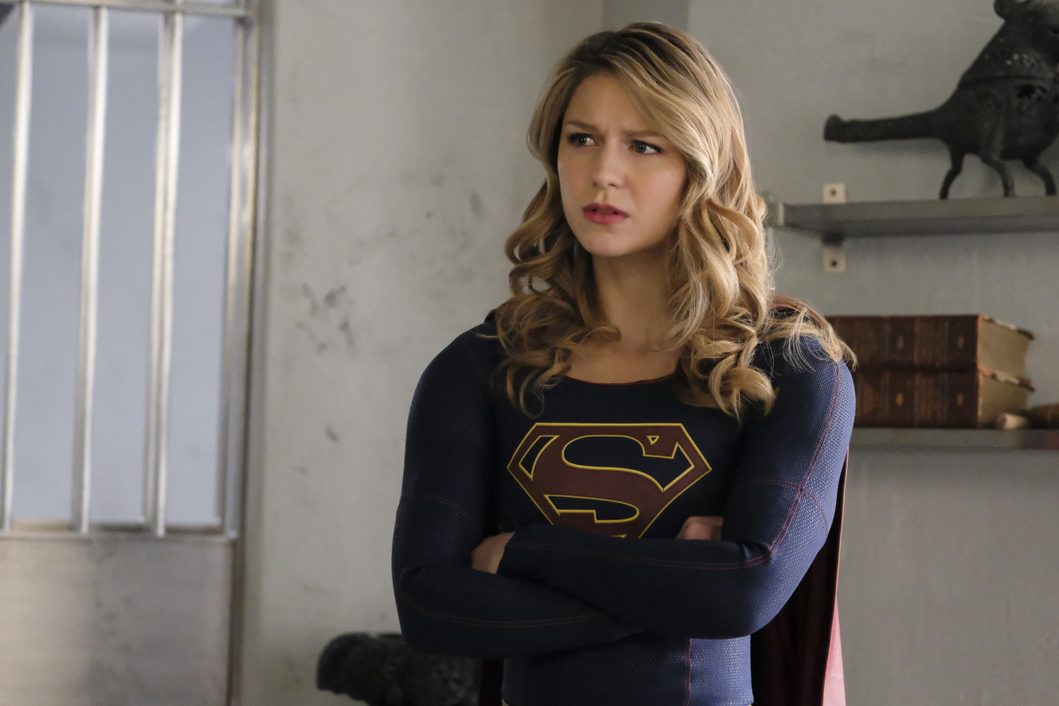BWW Recap: Kara Learns That Her Pen is Mightier Than Her Cape on SUPERGIRL