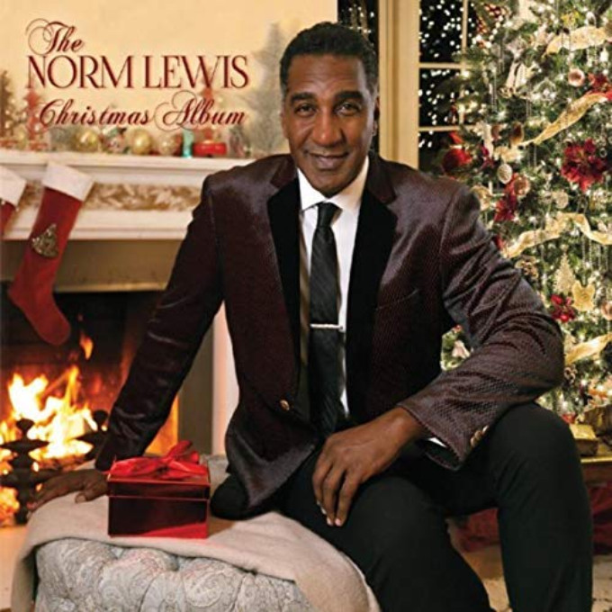 BWW Album Review: THE NORM LEWIS CHRISTMAS ALBUM Is A Joyful, Jazzy Gift