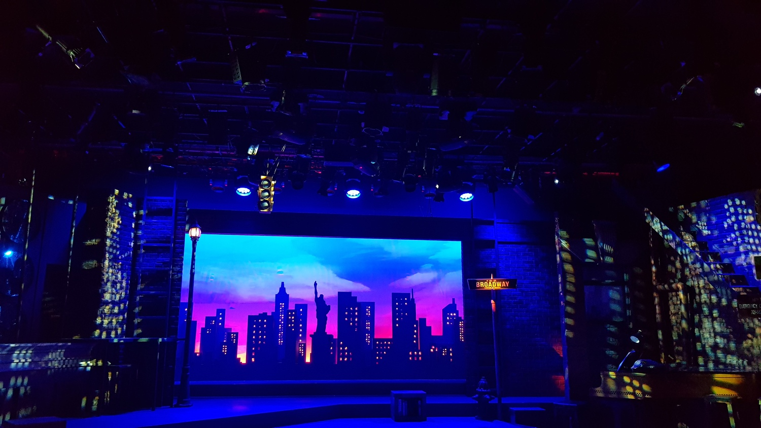 BWW Review: ORDINARY DAYS at PMC Daehango Jayu Theater, 'What's Your Big Picture?'