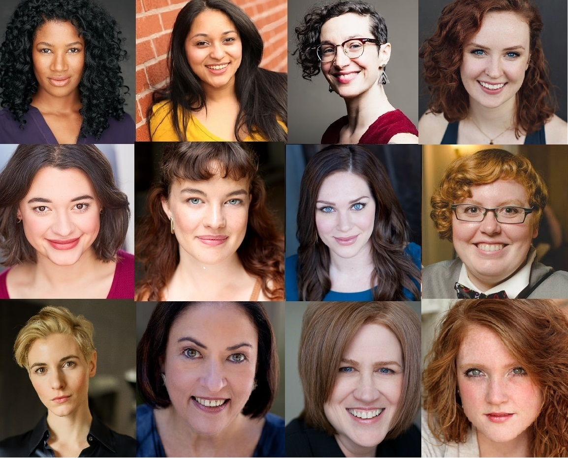All-Woman Cast Presents Staged Reading of TWELVE ANGRY MEN