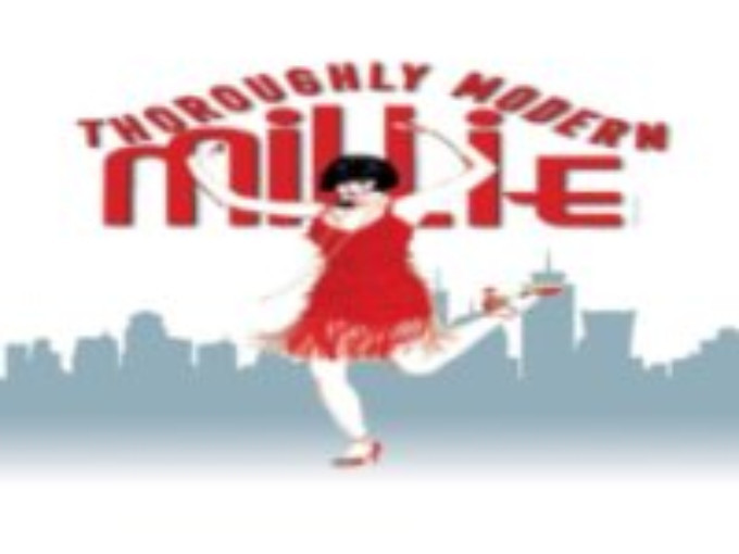 THOROUGHLY MODERN MILLIE Comes to Broadhollow Theatre Company 7/18