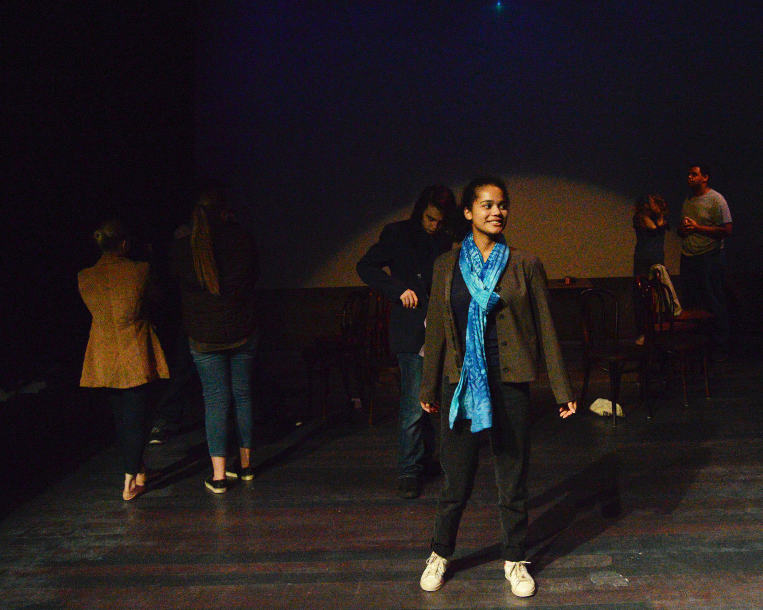 BWW Review: THE LARAMIE PROJECT at Commonwealth Theatre Center