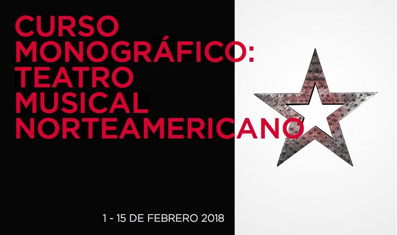 El Teatro Real ofrece un curso monografico de teatro Musical Norteamericano