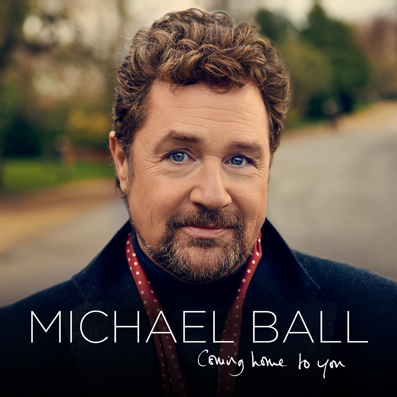 michael ball - photo #1