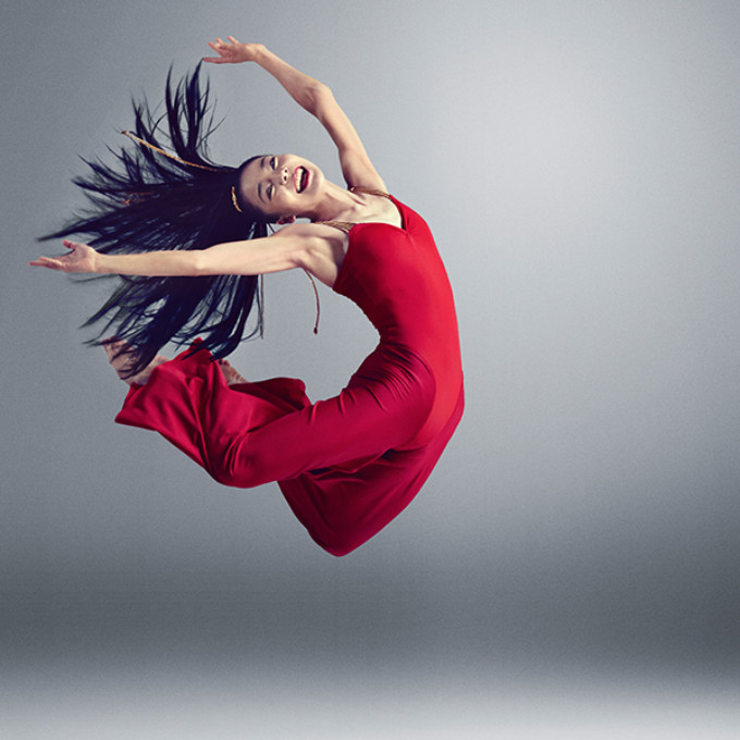 BWW Review: MARTHA GRAHAM DANCE COMPANY at Power Center For The Performing Arts