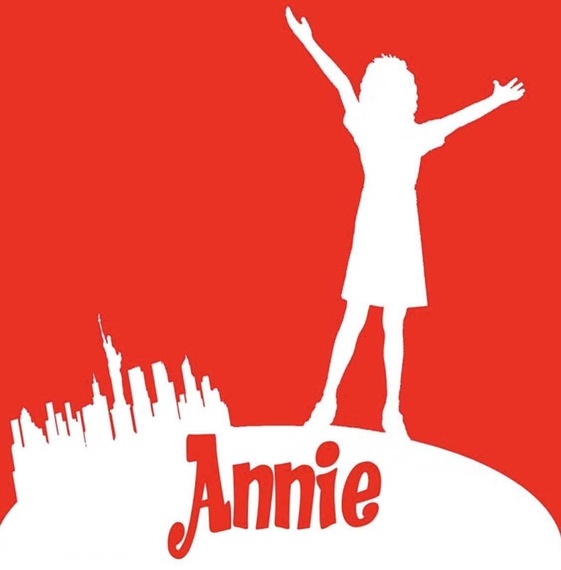 ANNIE Will Play at Cliffside Ampitheatre June 2019
